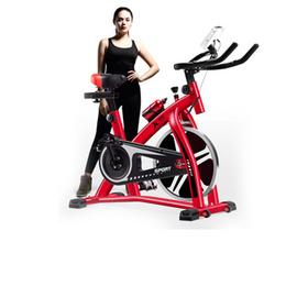 Xe đạp thể dục tại nhà Spin bike XHS-101 giảm cân nhanh - Sieumuanhanh