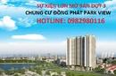 Tp. Hà Nội: g!!^! Siêu sự kiện mở bán đợt 3 _ Chung cư Đồng Phát Park View Hoàng Mai CL1695444