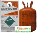 Tp. Hà Nội: Gas lạnh R404A Dupont Suva CL1702269