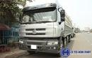 Bình Dương: Xe tải Chenglong 4 chân Hải Âu 17t9 CAT3P8