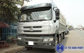 Xe tải Chenglong 4 chân Hải Âu 17t9