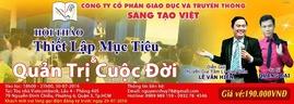 20 vé miễn phí tham dự hội thảo của thầy Lê Văn Hiển nhanh tay nào!!!