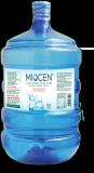 Miocen- Nước khoáng thiên nhiên