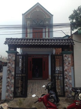 Bán nhà ở tại dĩ an Đường Phan Đình Giót giá rẻ