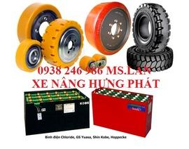 Cung cấp Phụ tùng xe nâng hàng toàn quốc 0938246986 - Lan