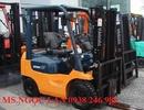 Bình Phước: Bán và Cho thuê xe nâng hàng ngắn và dài hạn 0938246986 - Lan CL1699616