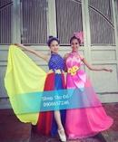 Tp. Hồ Chí Minh: Chuyên may bán và cho thuê trang phục váy múa CL1702975
