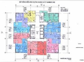 bán căn hộ chung cư ở ngay dưới 1 tỷ CT1 Vân canh, giá rẻ nhất thị trường