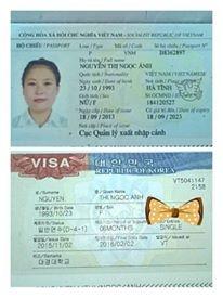 Ưu tiên có thư mời là có visa khi du học hàn quốc