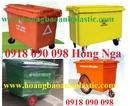 Đồng Tháp: bán xe rác 3 bánh xe, xe rác , xe thu gom rác , xe gom rác bằng composite , xe r CL1687121