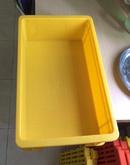 Tp. Hà Nội: Chia sẻ kinh nghiệm chọn mua thùng nhựa đặc rẻ bền đẹp: CL1703457