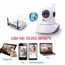 Tp. Cần Thơ: Camera không dây giao tiếp 2 chiều tại Ninh Kiều CL1701785