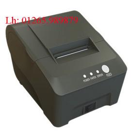 Máy in hóa đơn cỡ nhỏ dễ sử dụng tại Ninh Kiều