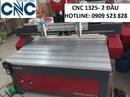 Tp. Hồ Chí Minh: Máy CNC 2 đầu đục tranh 3 D CL1702401