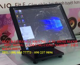 LẮP máy bán hàng cảm ứng giá rẻ tận nơi tại Phan Thiết