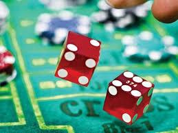 Bán đồ chơi cờ bạc bịp, xóc đĩa bịp