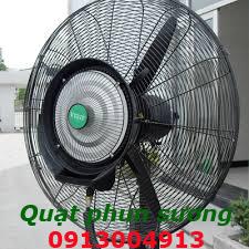 cho thuê quạt công nghiệp phun sương tại hà nội 0913004913