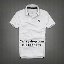 Áo phông nam VNXK Abercrombie, Burbery, Polo, Tommy. ..