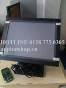 Tp. Hồ Chí Minh: Máy tính tiền cảm ứng cho khách sạn, tiệm cầm đồ CL1699180