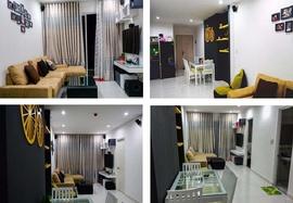 k. ... Căn Hộ 4S Linh Tây Phạm Văn Động 68m2 ở liền đầy đủ nội thất