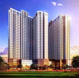 Gemek Tower nhận nhà ngay tiện ích đỉnh cao, giá gốc trực tiếp chủ đầu tư.
