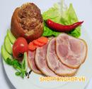 Tp. Hà Nội: Nhận đặt chân giò, bắp bò, gà muối xông khói cho các nhà hàng, quán nhậu CL1701828