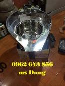 Tp. Hà Nội: Mua online máy làm bắp rang bơ 2 van có máng giá tốt tại đây CUS42579