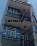 Tp. Hồ Chí Minh: u$^$ Bán gấp nhà mới HXT đường Phạm Văn Chí P. 8 Q. 6, DT 4x10m CL1702067