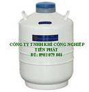 Tp. Hồ Chí Minh: Nạp khí nito lỏng, bơm bình khí Nito hàn công nghiệp, bán chai khí Nito giá tốt CL1701999