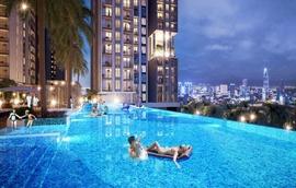 g$$$$ Căn hộ BLUE DIAMOND Nguyễn Văn Linh Quận 7, CK 10% chỉ 1. 3 tỷ/ căn -