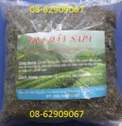 Trà Dây Rừng SAPA, *-*-*Chữa viêm Dạ dày, tá tràng, ăn và ngủ tốt, rẻ