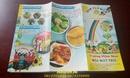 Tp. Hà Nội: 0912363960 Chuyên cung cấp tờ rơi mầm non với hình ảnh đẹp, chất lượng, giá rẻ CL1702721