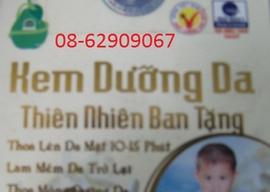 Kem Dưỡng Da Long Thuận=-, Không hóa chất, dành cho nữ, hiệu quả cao