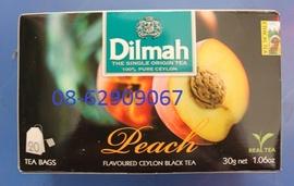 Bán Trà DILMAH-**- Sãng khoái hương vị lạ của Srilanca--, giá tốt
