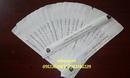 Tp. Hà Nội: In bao đũa nhà hàng, bao đũa giá rẻ, bao đũa hở đầu, bao đũa có sẵn CL1703137
