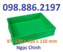 Tp. Hà Nội: thùng nhựa đặc, thùng nhựa a8, thùng nhựa a9, thùng nhựa kín, khay nhựa giá rẻ, CL1702622
