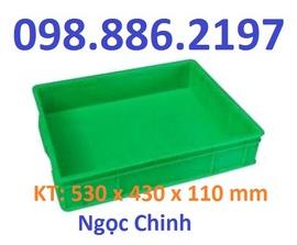 thùng nhựa đặc, thùng nhựa a8, thùng nhựa a9, thùng nhựa kín, khay nhựa giá rẻ,