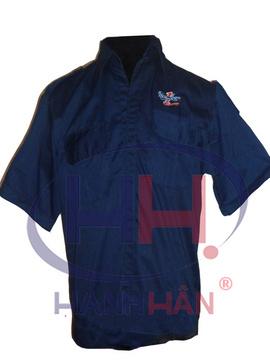 HẠNH HÂN may đồng phục bảo hộ lao động các loại giá rẻ