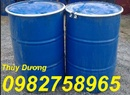 Tp. Hà Nội: thùng phi nhựa, thùng phuy sắt giá rẻ, thùng phuy nắp kín, thùng phuy nắp hở, thùng CL1702581