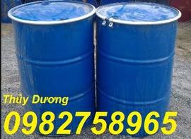 thùng phi nhựa, thùng phuy sắt giá rẻ, thùng phuy nắp kín, thùng phuy nắp hở, thùng
