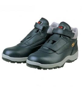 giày bảo hộ mũi đế bọc thép chống đinh và tĩnh điện
