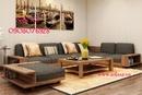 Tp. Hồ Chí Minh: May nệm ghế sofa gỗ bằng da bò, nệm salon simili cao cấp Phú Nhuận CL1702815