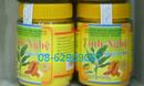 Tp. Hồ Chí Minh: Tinh bột nghệ NC, chất lượng-=*- Bồi bổ cơ thể, chữa dạ dày, tá tràng, ngừa ung thư CL1702332