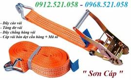 Bán Tăng đơ vải bản 50 dài 20 mét Ha Noi 0913.521.058 ở 1335 Giải Phóng