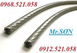 Cáp INOX 304 bọc nhựa D6 bán Hà Nội rẻ nhất 0968.521.058 Mr.SƠN
