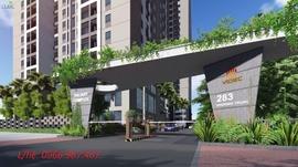 Star Tower- căn hộ giá gốc 2-3 phòng ngủ tiện nghi