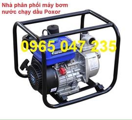Tìm mua máy bơm nước Poxor giá rẻ nhất