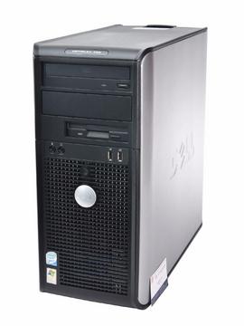 Dell Optiplex 755MT E8400 2GB 250GB máy chuyên văn phòng 1 năm giao hang tận nơi