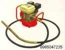 Tp. Hà Nội: Máy đầm dùi GX 160 sử dụng động cơ HONDA GX 160. CL1700394