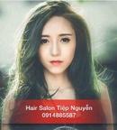 Tp. Hà Nội: Làm tóc đẹp ở đâu?5 CAT18_216_230